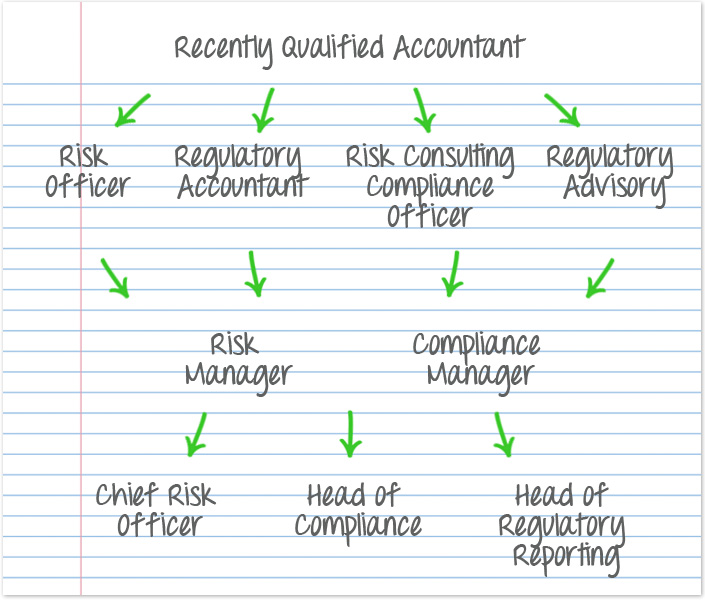 Compliance / Risk Map